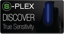 S-PLEX: Discover True Sensitivity