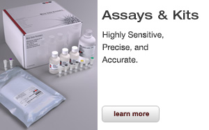Assays & Kits